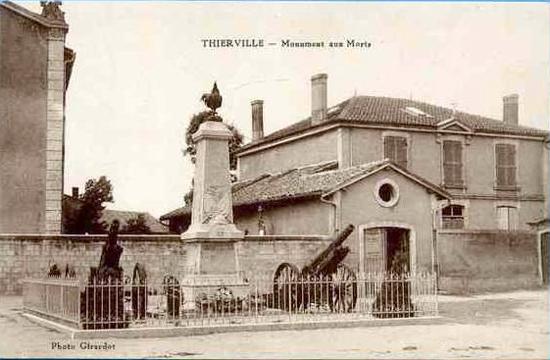 Thierville-sur-Meuse