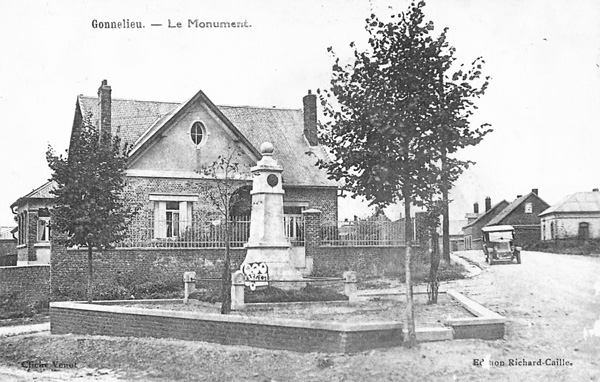 Gonnelieu