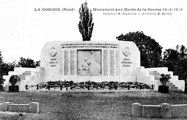 La Gorgue