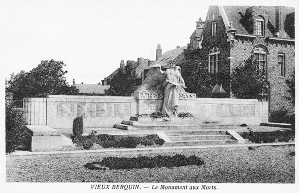 Vieux-Berquin