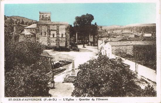 Saint-Dier-d
