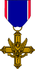 Distinguished Service Cross