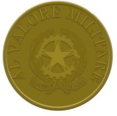 Medaglia al Valore Militare