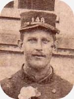 DELATTRE Georges 1914-1918