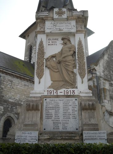 Amifontaine