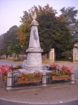 Anguilcourt-le-Sart