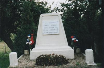 Amigny-Rouy