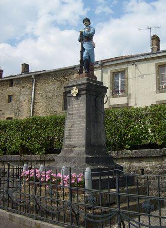 Saint-Pierremont