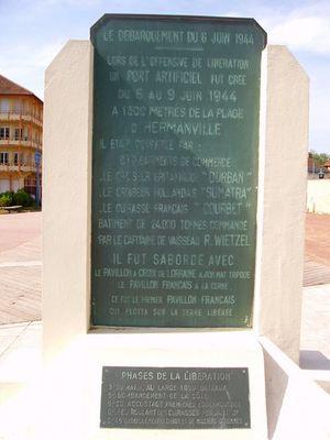 Hermanville-sur-Mer