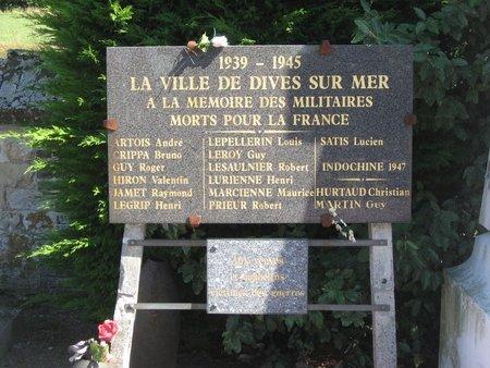 Dives-sur-Mer