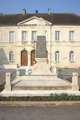 Arc-sur-Tille