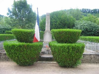 La Roche-Vanneau