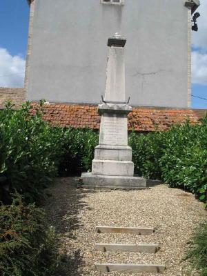 Antigny-la-Ville