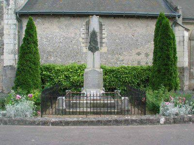 Channay-sur-Lathan
