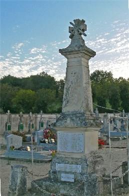 Antogny-le-Tillac