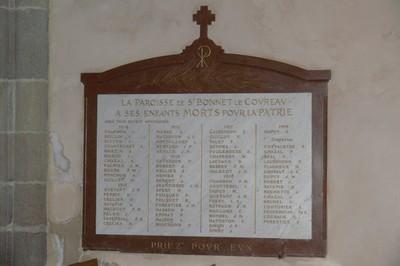 Saint-Bonnet-le-Courreau