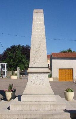 Saint-Georges-de-Baroille