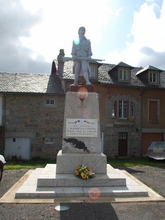 Albaret-le-Comtal