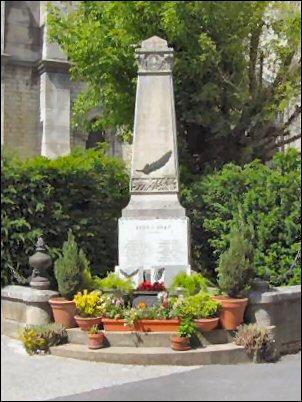 M morialgenweb diaporama des monuments for Eurville bienville