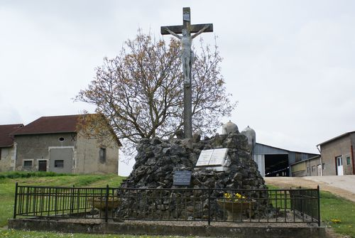 Avillers-Sainte-Croix