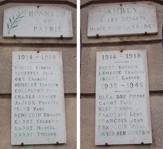 Ambly-sur-Meuse
