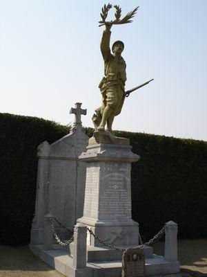 Arrancy-sur-Crusne