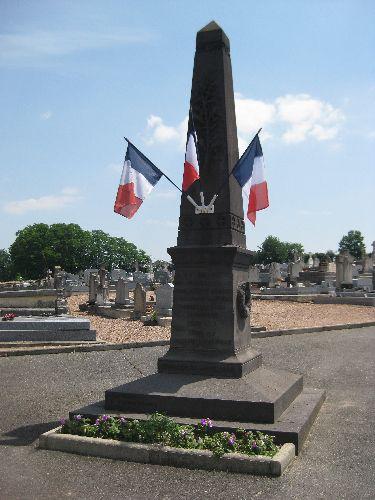 Neuvy-sur-Loire