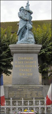 Chambois