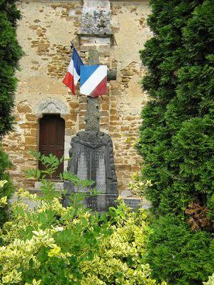 Cisai-Saint-Aubin