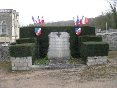 Aunay-les-Bois