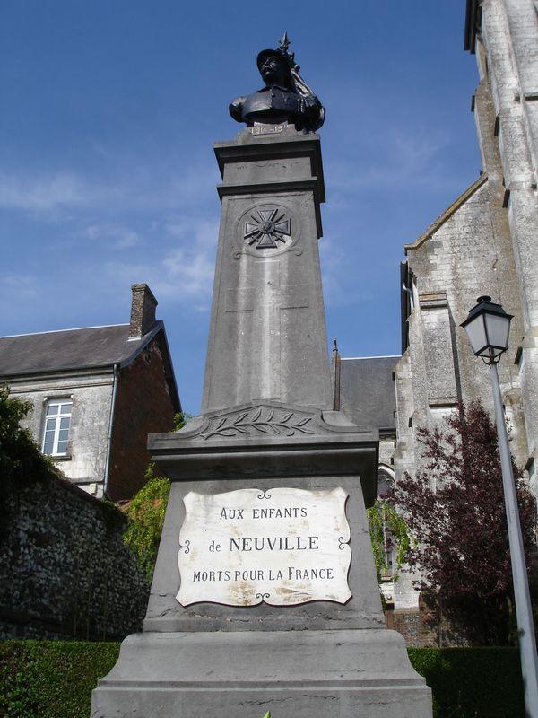 Neuville-sous-Montreuil