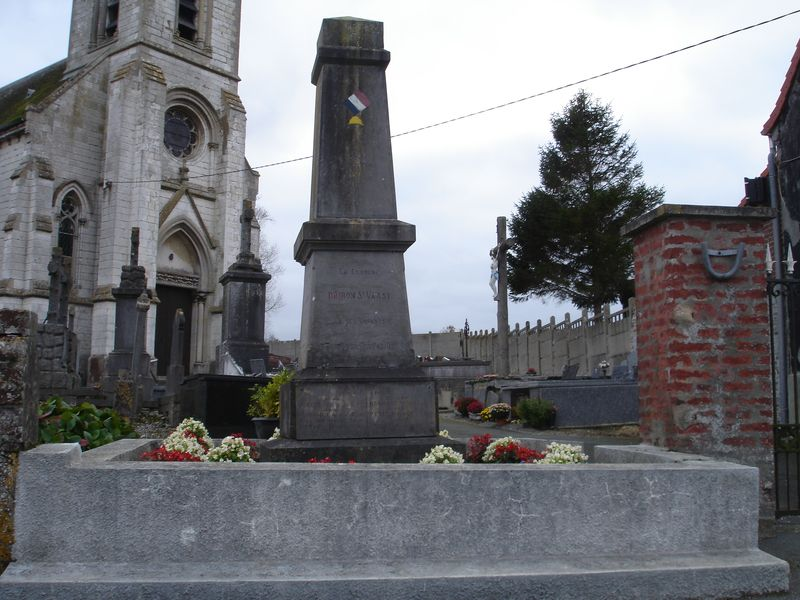 Airon-Saint-Vaast