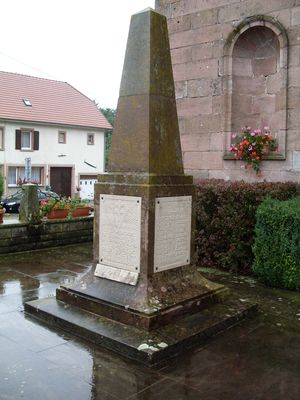 Bourg-Bruche