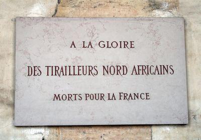 Les goumiers Marocains ont toujours été considéré des esclaves de la république 75-201569