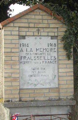 Frausseilles