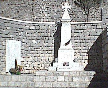 Comps-sur-Artuby