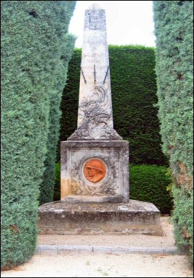 Malemort-du-Comtat