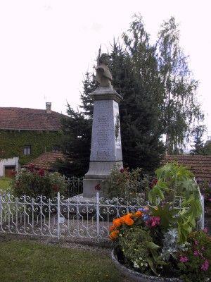 Dommartin-aux-Bois