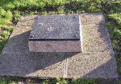 cimetière nouveau de vincennes