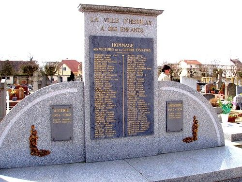M morialgenweb diaporama des monuments for France fenetre herblay